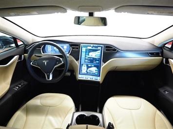 2012 Tesla Model S P85 - Performance - Photo 20 - Rancho Cordova, CA 95742