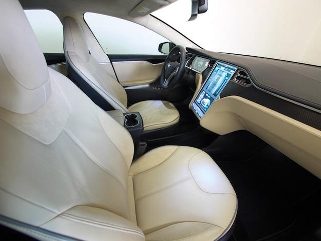 2012 Tesla Model S P85 - Performance - Photo 12 - Rancho Cordova, CA 95742