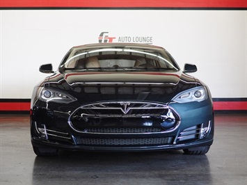2012 Tesla Model S P85 - Performance - Photo 2 - Rancho Cordova, CA 95742