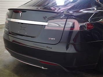 2012 Tesla Model S P85 - Performance - Photo 13 - Rancho Cordova, CA 95742