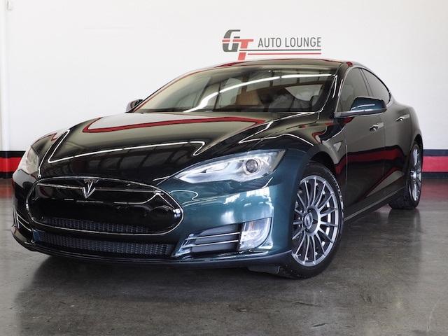 2012 Tesla Model S P85 - Performance - Photo 3 - Rancho Cordova, CA 95742