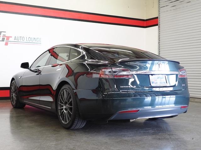 2012 Tesla Model S P85 - Performance - Photo 5 - Rancho Cordova, CA 95742
