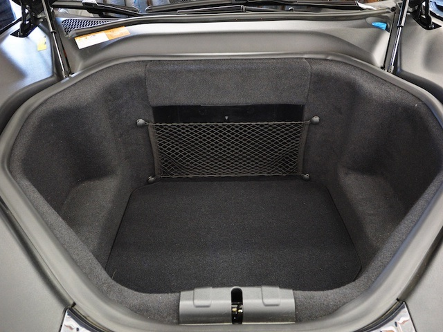 2012 Tesla Model S P85 - Performance - Photo 32 - Rancho Cordova, CA 95742