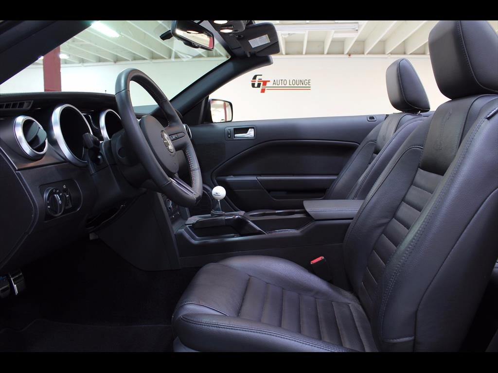 2009 Ford Mustang Shelby GT500 - Photo 23 - Rancho Cordova, CA 95742
