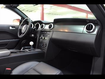 2009 Ford Mustang Shelby GT500 - Photo 25 - Rancho Cordova, CA 95742