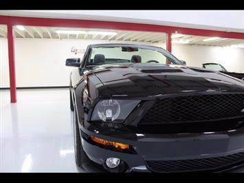 2009 Ford Mustang Shelby GT500 - Photo 9 - Rancho Cordova, CA 95742