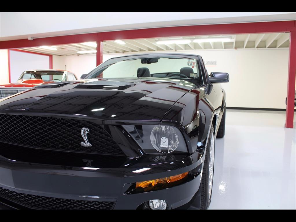 2009 Ford Mustang Shelby GT500 - Photo 10 - Rancho Cordova, CA 95742