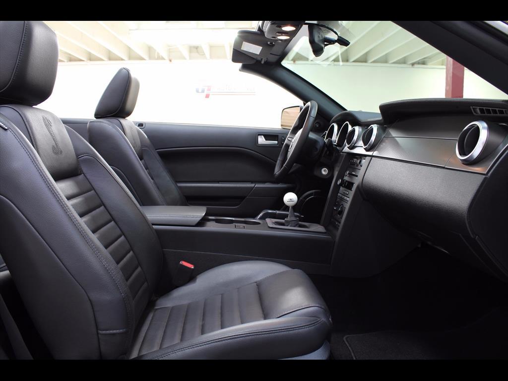 2009 Ford Mustang Shelby GT500 - Photo 26 - Rancho Cordova, CA 95742