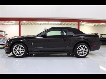 2009 Ford Mustang Shelby GT500 - Photo 5 - Rancho Cordova, CA 95742