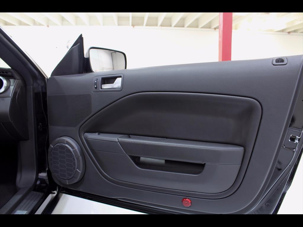 2009 Ford Mustang Shelby GT500 - Photo 29 - Rancho Cordova, CA 95742