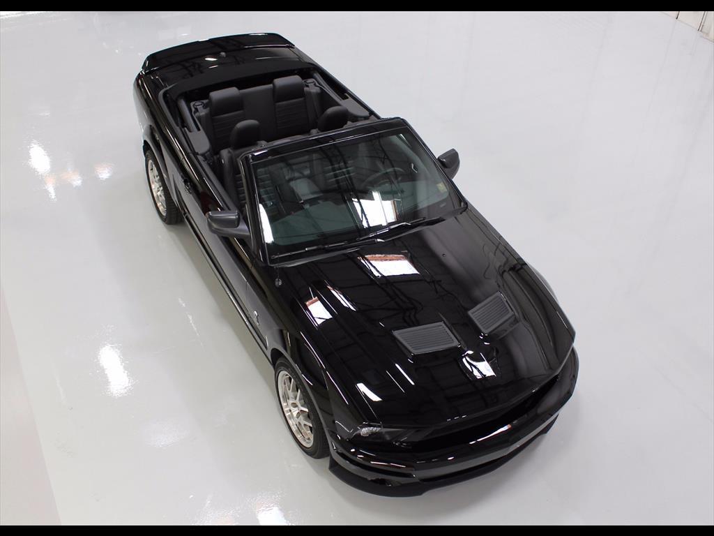 2009 Ford Mustang Shelby GT500 - Photo 42 - Rancho Cordova, CA 95742