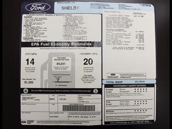 2009 Ford Mustang Shelby GT500 - Photo 37 - Rancho Cordova, CA 95742