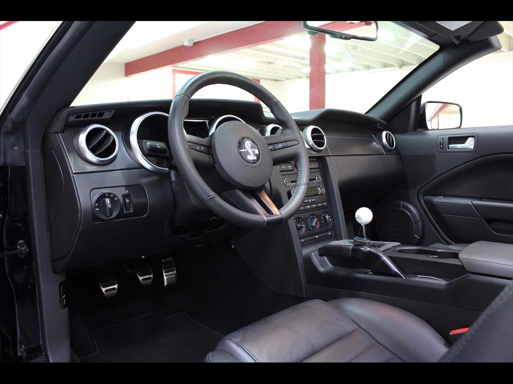 2009 Ford Mustang Shelby GT500 - Photo 22 - Rancho Cordova, CA 95742
