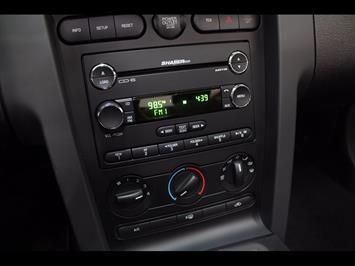 2009 Ford Mustang Shelby GT500 - Photo 33 - Rancho Cordova, CA 95742