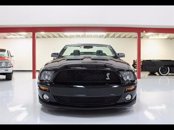 2009 Ford Mustang Shelby GT500 - Photo 2 - Rancho Cordova, CA 95742