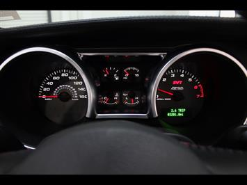 2009 Ford Mustang Shelby GT500 - Photo 31 - Rancho Cordova, CA 95742
