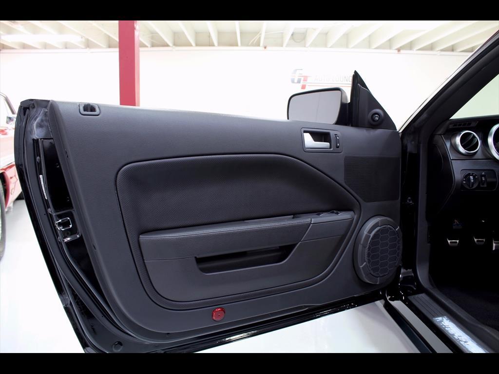 2009 Ford Mustang Shelby GT500 - Photo 28 - Rancho Cordova, CA 95742
