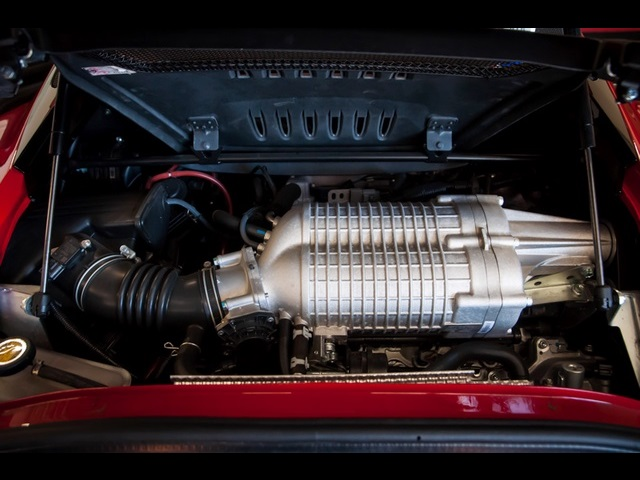 2012 Lotus Evora S Supercharged - Photo 57 - Rancho Cordova, CA 95742