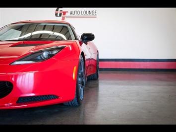 2012 Lotus Evora S Supercharged - Photo 13 - Rancho Cordova, CA 95742