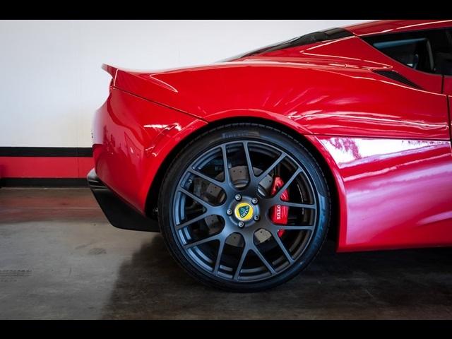 2012 Lotus Evora S Supercharged - Photo 11 - Rancho Cordova, CA 95742
