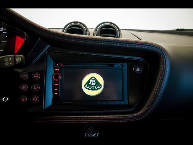 2012 Lotus Evora S Supercharged - Photo 48 - Rancho Cordova, CA 95742