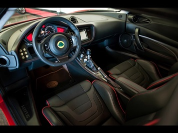 2012 Lotus Evora S Supercharged - Photo 33 - Rancho Cordova, CA 95742