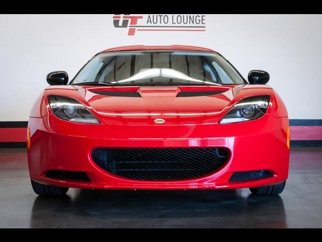 2012 Lotus Evora S Supercharged - Photo 2 - Rancho Cordova, CA 95742