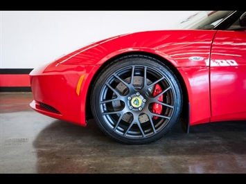 2012 Lotus Evora S Supercharged - Photo 9 - Rancho Cordova, CA 95742