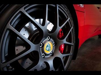 2012 Lotus Evora S Supercharged - Photo 29 - Rancho Cordova, CA 95742