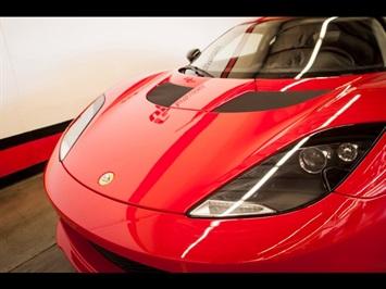 2012 Lotus Evora S Supercharged - Photo 25 - Rancho Cordova, CA 95742