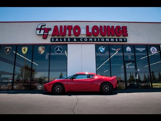 2012 Lotus Evora S Supercharged - Photo 60 - Rancho Cordova, CA 95742