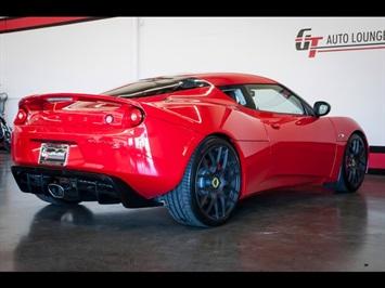2012 Lotus Evora S Supercharged - Photo 7 - Rancho Cordova, CA 95742