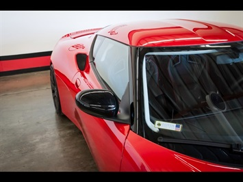 2012 Lotus Evora S Supercharged - Photo 17 - Rancho Cordova, CA 95742