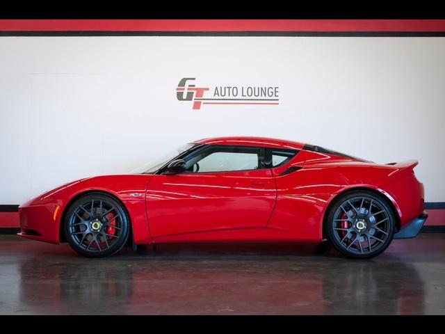 2012 Lotus Evora S Supercharged - Photo 4 - Rancho Cordova, CA 95742