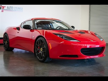 2012 Lotus Evora S Supercharged - Photo 19 - Rancho Cordova, CA 95742