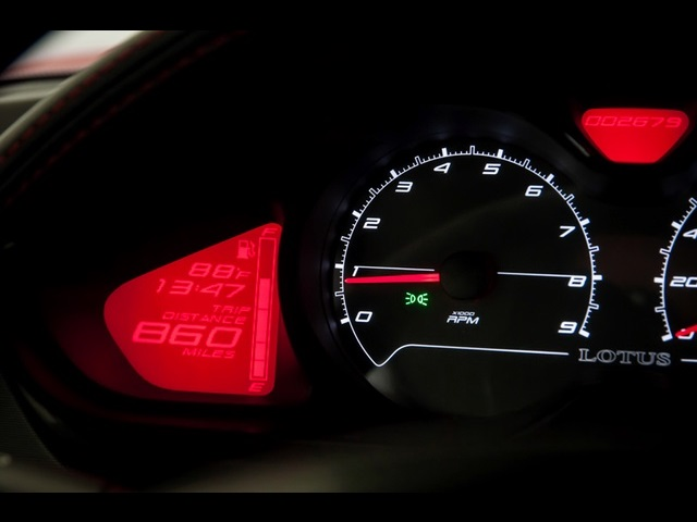 2012 Lotus Evora S Supercharged - Photo 46 - Rancho Cordova, CA 95742