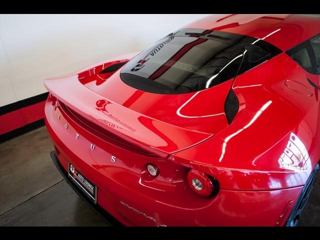 2012 Lotus Evora S Supercharged - Photo 26 - Rancho Cordova, CA 95742
