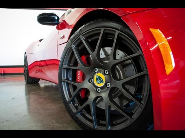 2012 Lotus Evora S Supercharged - Photo 30 - Rancho Cordova, CA 95742