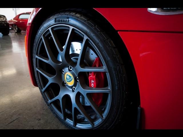 2012 Lotus Evora S Supercharged - Photo 31 - Rancho Cordova, CA 95742