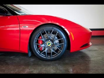 2012 Lotus Evora S Supercharged - Photo 12 - Rancho Cordova, CA 95742