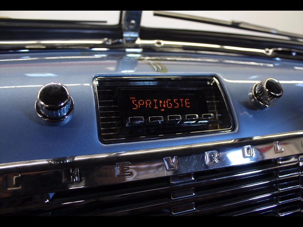 1951 Chevrolet Other Pickups 3100 5-Window - Photo 26 - Rancho Cordova, CA 95742