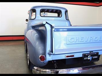 1951 Chevrolet Other Pickups 3100 5-Window - Photo 11 - Rancho Cordova, CA 95742