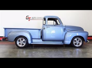 1951 Chevrolet Other Pickups 3100 5-Window - Photo 4 - Rancho Cordova, CA 95742