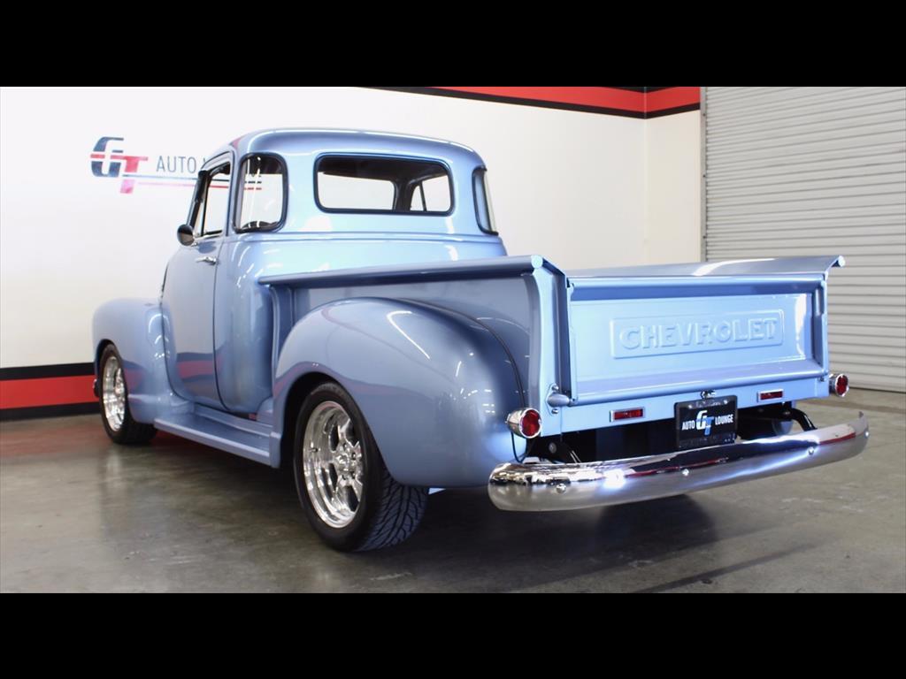 1951 Chevrolet Other Pickups 3100 5-Window - Photo 6 - Rancho Cordova, CA 95742