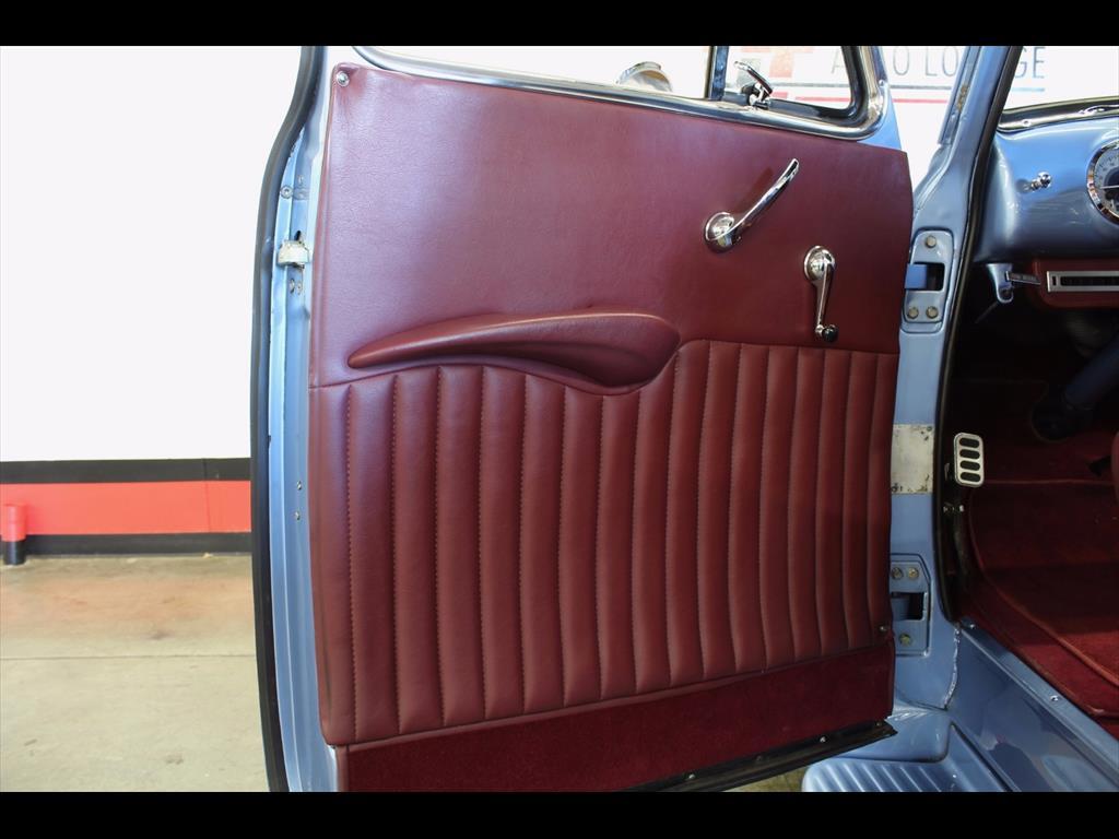 1951 Chevrolet Other Pickups 3100 5-Window - Photo 23 - Rancho Cordova, CA 95742