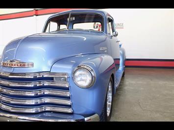 1951 Chevrolet Other Pickups 3100 5-Window - Photo 10 - Rancho Cordova, CA 95742