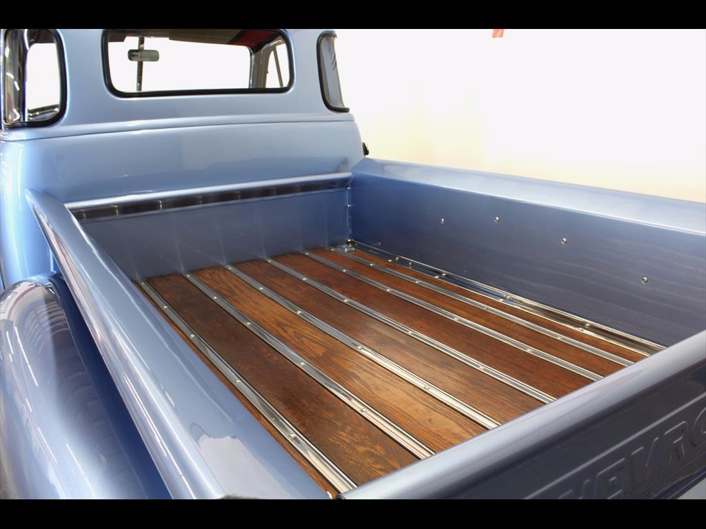 1951 Chevrolet Other Pickups 3100 5-Window - Photo 16 - Rancho Cordova, CA 95742