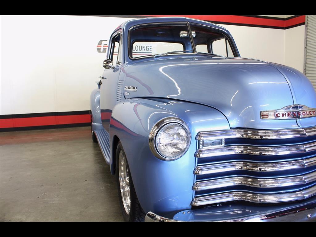 1951 Chevrolet Other Pickups 3100 5-Window - Photo 9 - Rancho Cordova, CA 95742