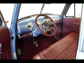 1951 Chevrolet Other Pickups 3100 5-Window - Photo 18 - Rancho Cordova, CA 95742