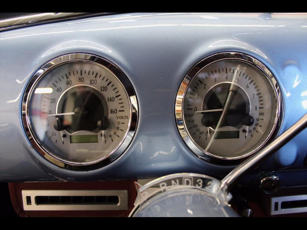 1951 Chevrolet Other Pickups 3100 5-Window - Photo 24 - Rancho Cordova, CA 95742